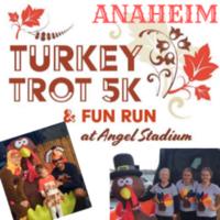 ANAHEIM TURKEY TROT 5K + FUN RUN - Anaheim, Ca, CA - a0806485-bb89-4598-8564-163798480fef.png