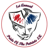 1st Annual Pride of the Patriots 5K - Orlando, FL - race117306-logo.bHmPyB.png
