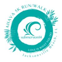 Ahava 5k Run/Walk - Jacksonville Beach, FL - race117898-logo.bHlNzT.png