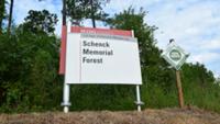 Schenck Forest Trail Race - Raleigh, NC - race118067-logo.bHmwpa.png