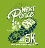 West Ponce Music Stroll 5k Fun Run & Dog Walk - Decatur, GA - race118050-logo.bHmujh.png