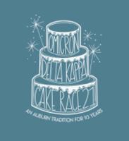 92nd Annual ODK Cake Race - Auburn University, AL - race117829-logo.bHloeM.png