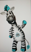 St. Louis Teal Zebra Stampede - Saint Louis, MO - race117901-logo.bHmbzj.png