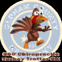 360 Degree Chiropractic Turkey Trotter 5 Miler - La Grange, KY - race117916-logo.bHlNpb.png