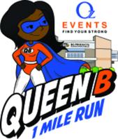 Queen B 1 Mile - El Dorado, KS - race117979-logo.bHl8Ji.png