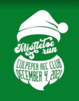 Culpeper Rec Club Mistletoe 5K - Culpeper, VA - race117778-logo.bHwKrX.png