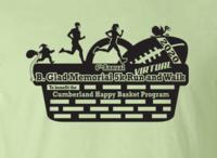 7th Annual B. Glad Memorial 5K Run and Walk to benefit the Cumberland Happy Basket Program - Cumberland, RI - e39c47ed-fa00-4cf3-97eb-cd5975cb9611.png
