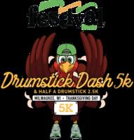 Festival Foods Drumstick Dash - Milwaukee, WI - FFDD21_Logo.png