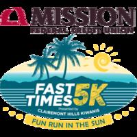 Fast Times 5K - San Diego, CA - FastTimes5k.png