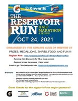Reservoir Run Races 5K and Half Marathon - Weston, CT - 869065.jpg