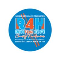 Navajo Hopi Health Foundation RUN for HOPE Virtual 3K, 5K, and 10K - Tuba City, AZ - race118125-logo.bHn5xc.png