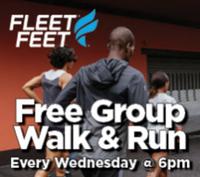 Fleet Feet Buffalo Wednesday Fun Run/Walk - Buffalo, NY - race118328-logo.bHopDj.png