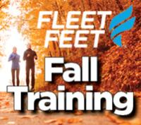 ROC/BUF Fleet Feet Fall Training 2021 - Virtual / Hybrid - Rochester, NY - race118160-logo.bHm8ac.png