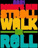BAMSI's Run, Stroll, Walk or Roll - Brockton, MA - race118370-logo.bHxg9t.png
