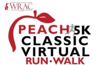 2021 WRAC Peach Classic 5K Run/Walk - Warner Robins, GA - race118001-logo.bHm8JF.png