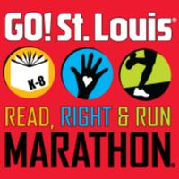 GO! St. Louis Read, Right & Run Marathon® - St. Louis, MO - race90775-logo.bFkgFR.png