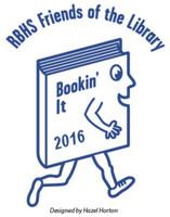 3rd Annual Bookin' It for the Broncos 5K - San Diego, CA - 5K_Logo_2016.jpg
