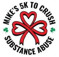 Mike's 5K to Crush Substance Abuse - Milton, MA - Mikes_5K_Logo_2021.jpg