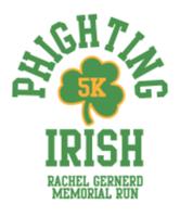Phighting Irish 5K - Philadelphia, PA - Phighting_Irish_5K_Logo.png