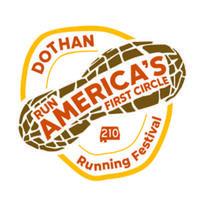 Dothan Running Festival - Dothan, AL - dothan-running-festival-logo.jpg