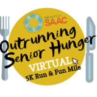 Montco SAAC's Outrunning Senior Hunger 5k - Blue Bell, PA - SAAC_Logo.png