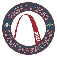 Saint Louis Half Marathon and 5K - St. Louis, MO - STL_half_2021_Logo-21..jpg