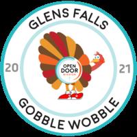 Glens Falls Gobble Wobble - Glens Falls, NY - 2021_Gobble_Wobble_Logo.png