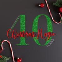 Christmas Magic 5k Fun Run - Wichita Falls, TX - race118456-logo.bHqqNq.png