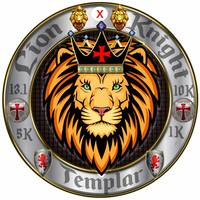 """Challenger of Survivors (Earn Free Lion Templar Medal 7""""inches) - Any City Any Town, Any State, CA - b290b101-00bb-4731-9107-2d7f0a5f96c7.jpg"""