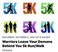Warriors Leave your Demons Behind 5k - Mansfield, OH - race118892-logo.bHrjKQ.png