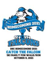 DSC Homecoming Catch the Falcon 5k - Daytona Beach, FL - race118145-logo.bHq47k.png