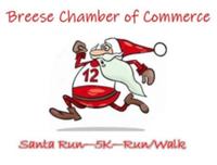Santa Run 2021 - Breese - Breese, IL - race118758-logo.bHqJNK.png