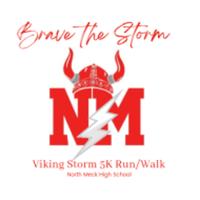 North Meck Viking Storm Hybrid 5k Run/Walk - Huntersville, NC - race118420-logo.bHrjNn.png