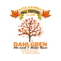 King George Fall Festival 5k/1 Mile Fun Run - King George, VA - race118183-logo.bHnueJ.png
