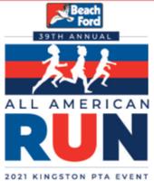 39th Annual Beach Ford All American Run 5k & 1 Mile Run - Virginia Beach, VA - race118311-logo.bHonFs.png