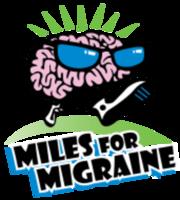 Miles for Migraine 2-mile Walk, 5K Run and Relax DC/VA/MD Event - Reston, VA - race118670-logo.bHqpj6.png