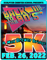 A. Max Brewer Bridge Back to the 80's 5K - Titusville, FL - Back_to_the_80s_button.jpg