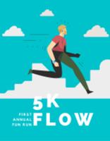1st Annual 5K Flow Fundraiser - Tempe, AZ - race119376-logo.bHt8kc.png