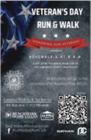 Lampasas Veteran's Day Run & Walk - Lampasas, TX - race119236-logo.bHtg9g.png