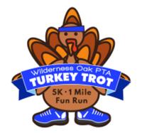 Wilderness Oak PTA Turkey Trot 5K & 1-Mile Fun Run - San Antonio, TX - race118849-logo.bHq5dU.png