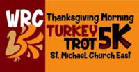 11th Annual Turkey Trot 5k - Findlay, OH - race118661-logo.bHsFtT.png