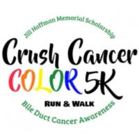 Crush Cancer Color 5k Run / Walk & Kids Fun Run - Meshoppen, PA - race119397-logo.bHuovJ.png
