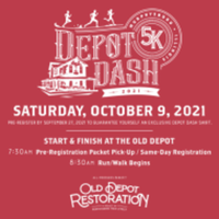 Depot Dash - Murphysboro, IL - race118978-logo.bHthr6.png