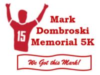 Mark Dombrowski Memorial 5K - Media, PA - mark_dombrowski_logo.png