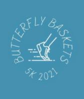 Butterfly Baskets 5K  - Chesterbrook, PA - ButterflyLogo.png