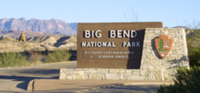 Spinistry's Big Bender 2021 - Big Bend National Park, TX - race119390-logo.bHuj7T.png