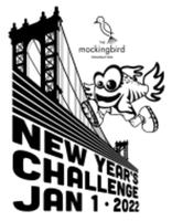 Mockingbird Foundation New Year's Challenge! - New York, NY - race119603-logo.bHvBL5.png