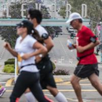 Turkey Trot 5k, 10k, 15k, Half Marathon - Santa Monica, CA - running-19.png