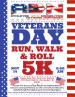 Veterans Day- Run, Walk & Roll 5k - Pennsauken, NJ - race41846-logo.bHuXv4.png