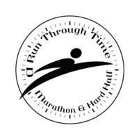 Run Through Time Trail Marathon and Half Marathon - Salida, CO - rtt_logo.jpg